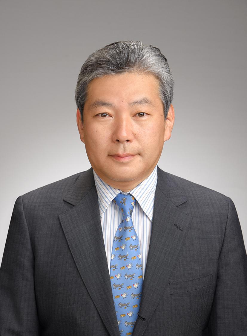 教員紹介 鶴光太郎 教授